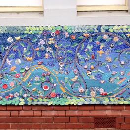 Follow the Gleam- Essendon Primary School
