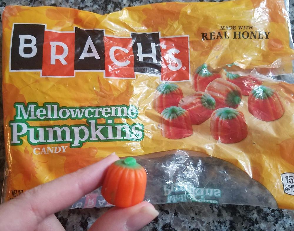 All Hail the Mellowcreme Pumpkin