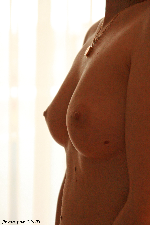 Ô mais quels seins !