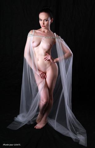 La Mariée était en blanc !