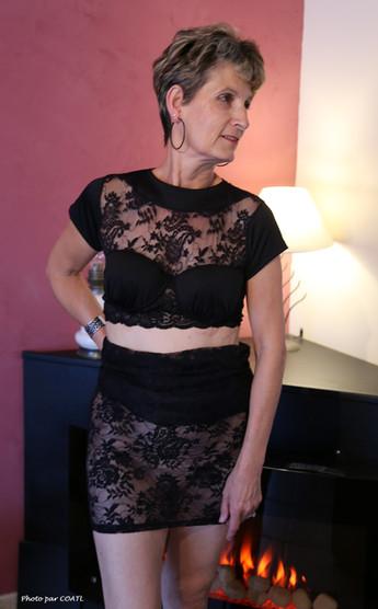 Lory au salon