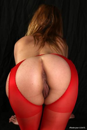 Chocolapin, en rouge