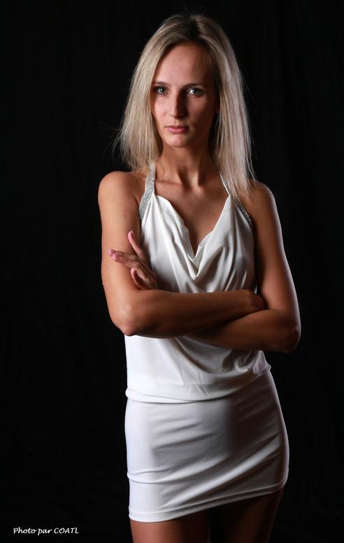 Jenny, portrait