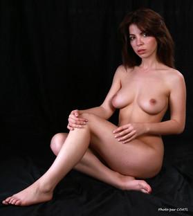 Karina, au sol