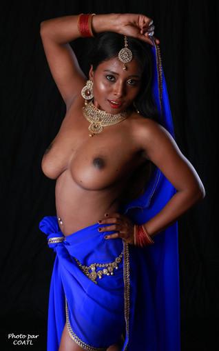 Naked Soul, Maharajah