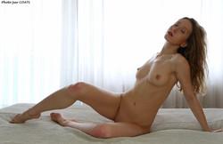 Naomie alitée 3