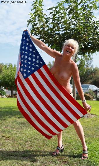 Vladana l'américaine