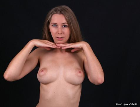 Amédéa nue