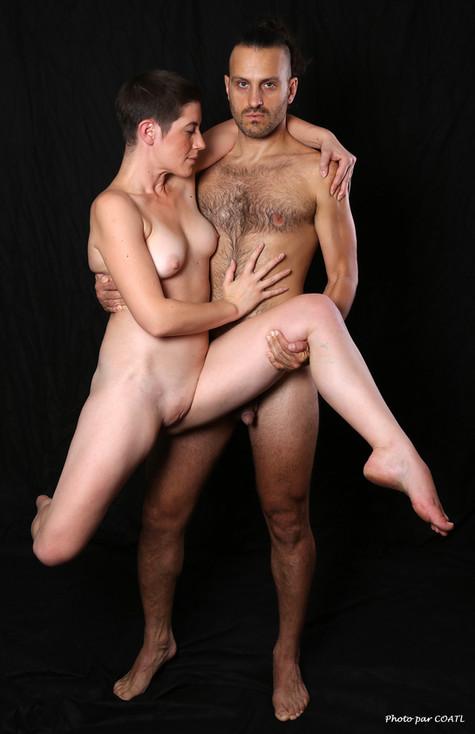 Gabrielle & Emiliano - Un autre porté