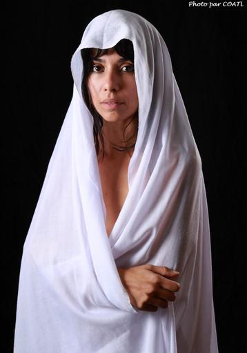 Blanche argentine