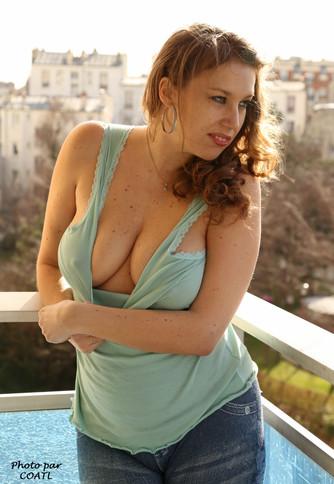Kristyna, beauté tchèque
