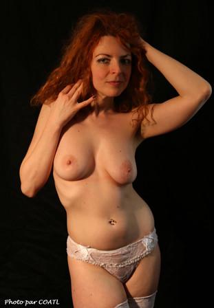 Amanita Artemisia en culotte