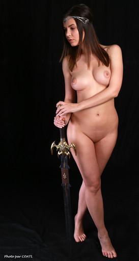 Zelda, le diadème et l'épée