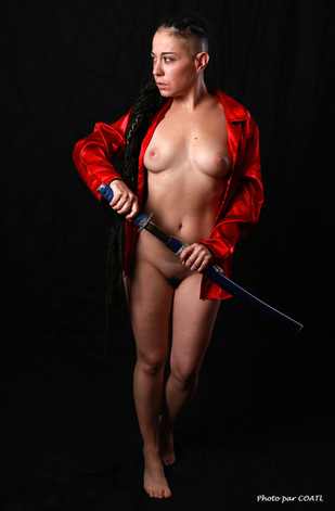 Valentina la rouge