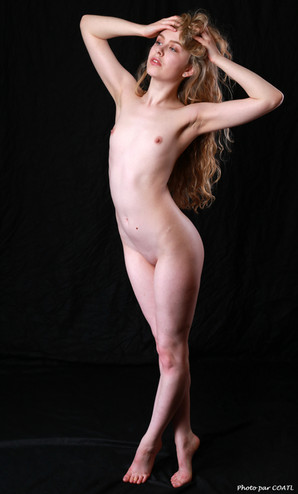 Jessie Birmingham nue