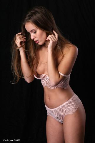 Terez Kočová lingerie