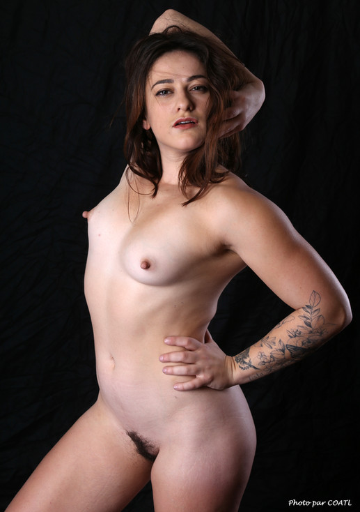 Virginia AB nue