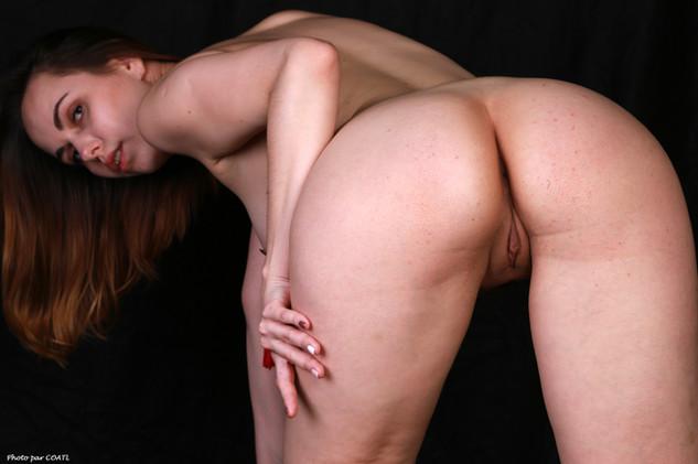 Nasita, backside
