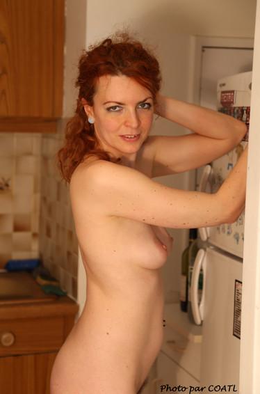 Amanita Artemisia au frigo