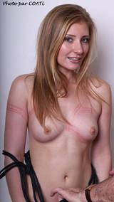 Vanessa encordée 6