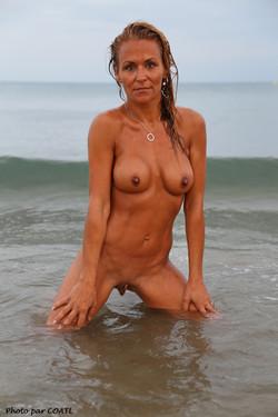 A la plage 1