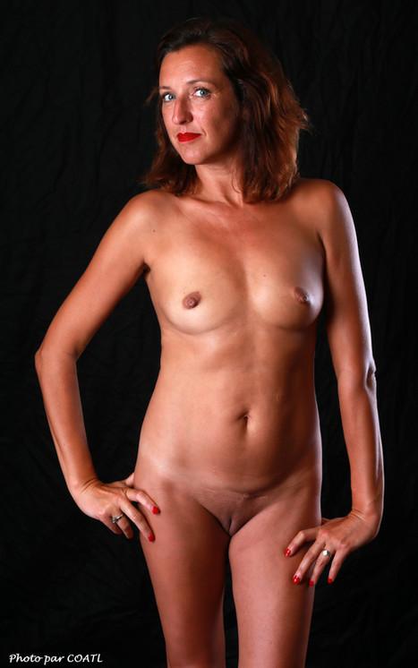 Juliette nue