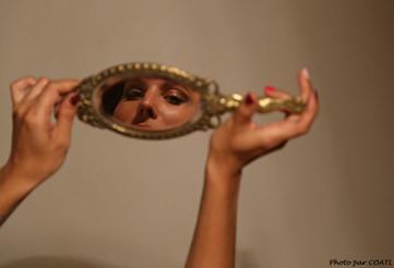 Le (petit) miroir
