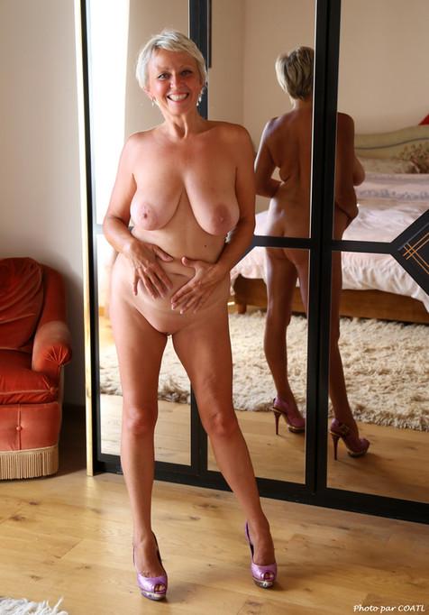 Le miroir d'Elena