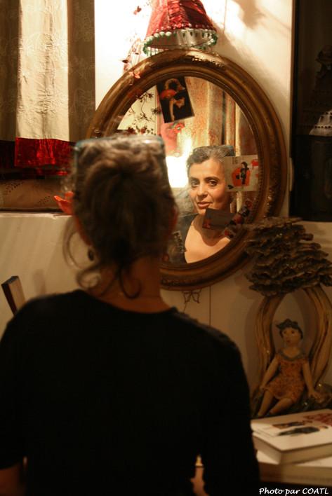 Mon beau Miroir !