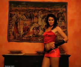 Silvia barbaresque