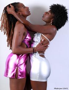 Priscilyah et Flam font connaissance
