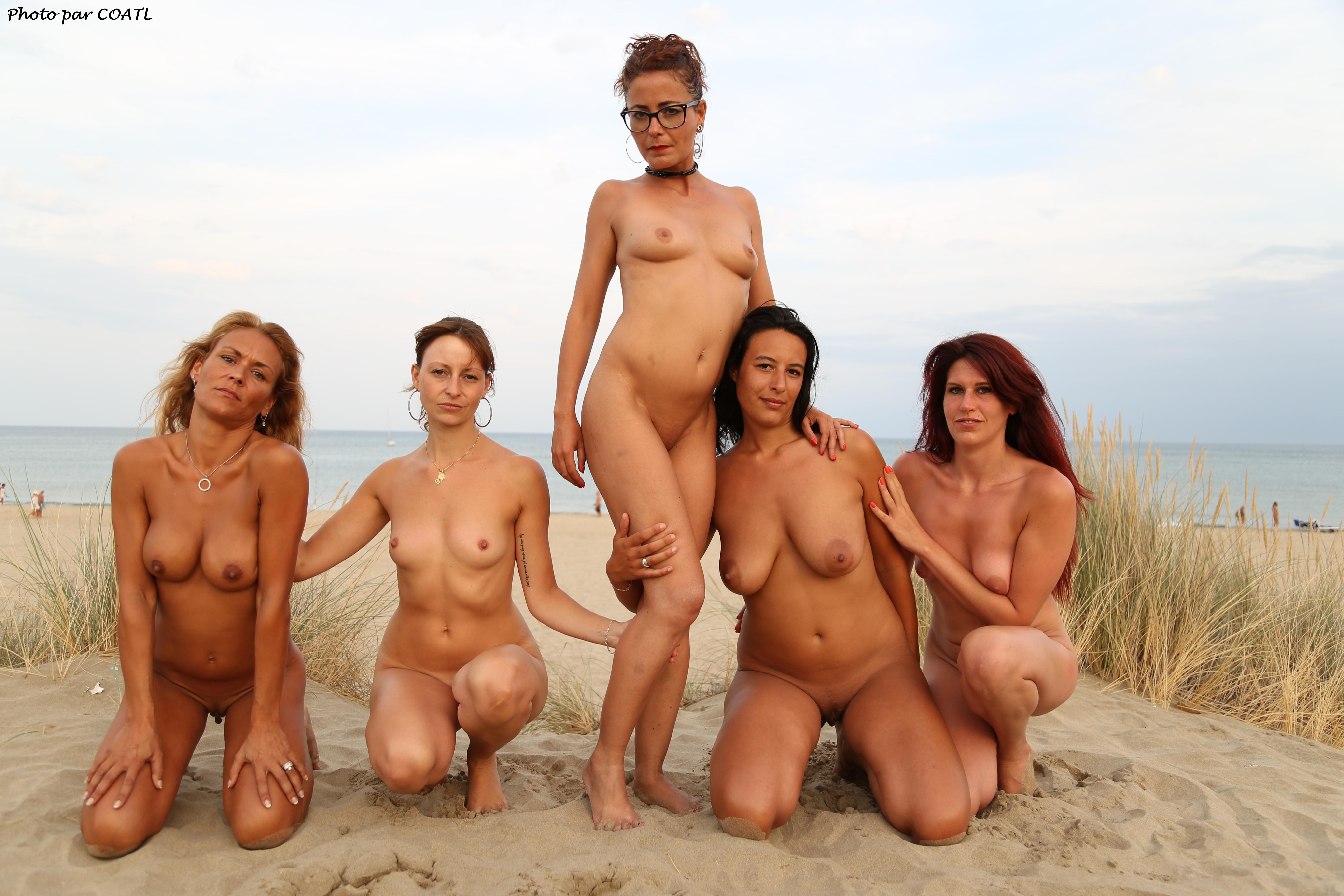 A la plage 14