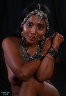 Naked Soul, l'Apsara