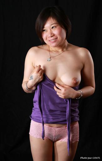 Chuang-Mu violette