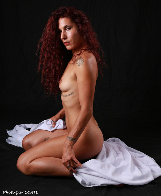 Morgana Fata, divine