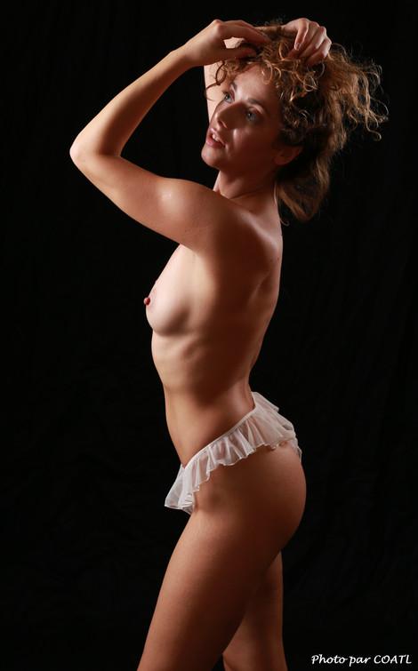 Juliya culottée