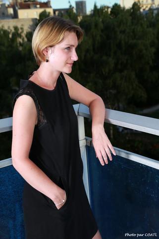 Lux au balcon