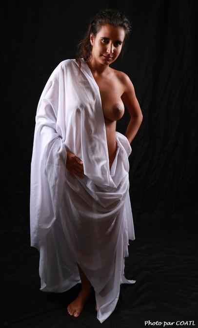 Kali, déesse grecque