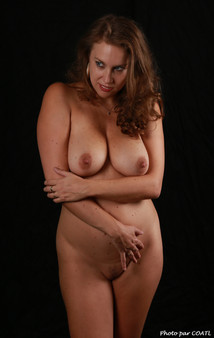 Kristyna dévoilée