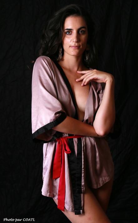 Sublime Olivia Jane