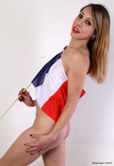Kaylia la française