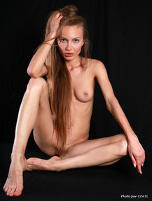 Mila assise