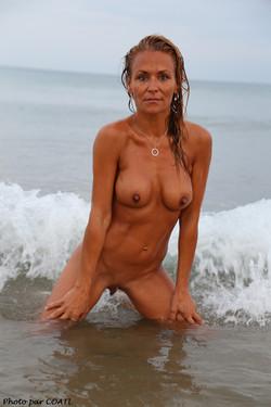 A la plage 2