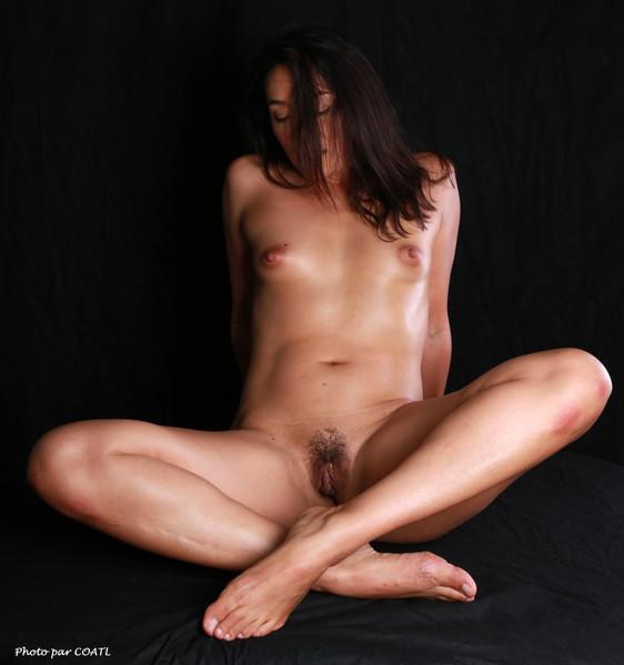 Nova nue