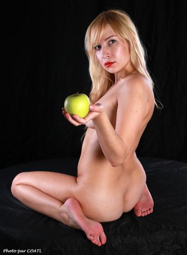 Nat Portnoy et la pomme tentatrice