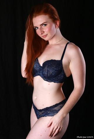 Jules Koun, lingerie