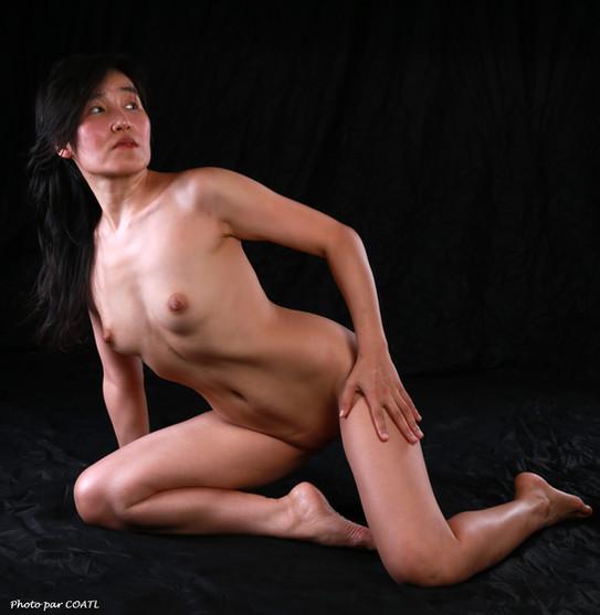 Jin-C, expressivité