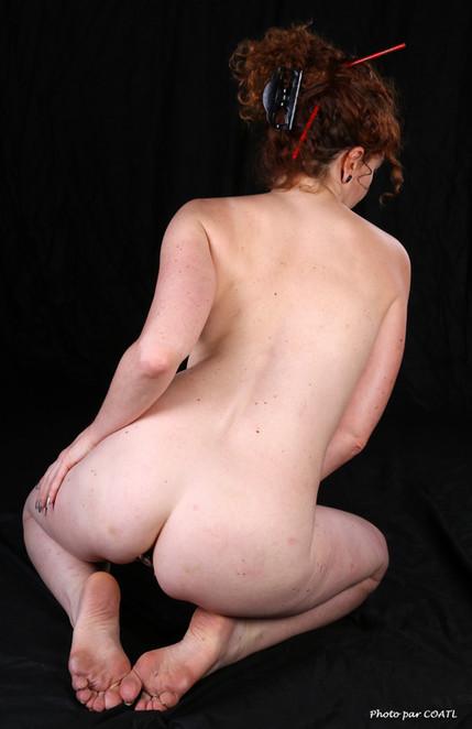 Amanita Artemisia juste belle