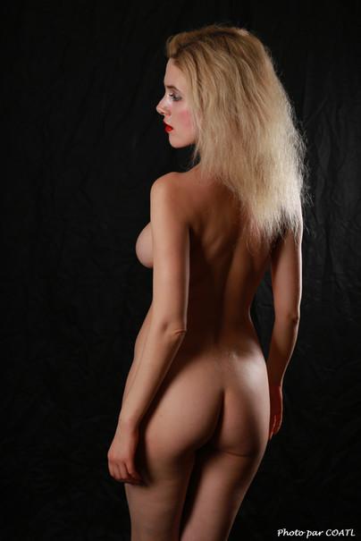 La Dame nue