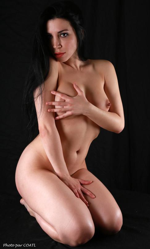 Lni à nue
